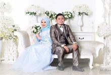 PrewedPackages By WINONA (Klien: Innayah) by Winona Makeup & Bridal