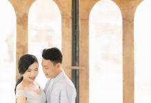 Prewedding Andreas & Nella by Voightlander Pictures