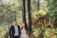 Prewedding Julius & Catherine by Voightlander Pictures