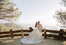 Prewedding Edward & Yunike by Voightlander Pictures
