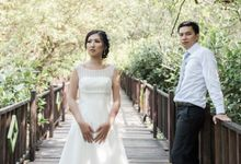 Prewedding Jhoni & Amel by Voightlander Pictures