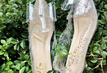 Cinderella Shoes - Fairy Tale come true by N'Claire