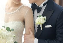 Jethro & Phiebi Wedding by Hilda by Bridestory