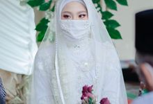prosesi akad Nia dan Edo by Ihya Imaji Wedding Photography