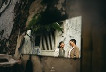The Couple Session of Ninda & Dedek by TeinMiere