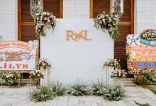 Rin & Len Decorations by Bali Wonderful Decor