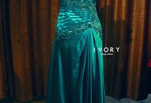 Pre Wedding Gown by Ivory Bridal House