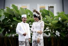Ayu & Arif Akad Nikah by Our Wedding & Event Organizer