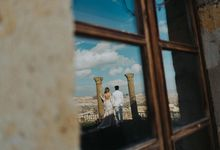 Prewedding Overseas Trip Nelly & Zhian by ThePhotoCap.Inc