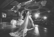 Henry + Shireyne by Nelson Boon Photography