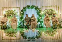 Wedding Neneng by Sunerra Antero Hotel Jababeka