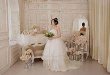 Prewedding Rizki & Neni by Union Stylez