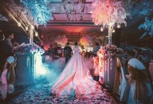 Darryl & Ivany Wedding by One Devotion Event Organizer