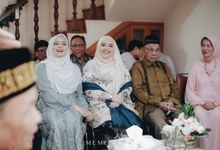 Engagement Nesha Naufal by Mementwo BDL