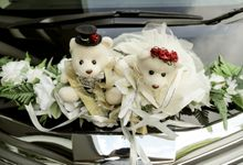 Nestia & Rocky | WEDDING by Kotak Imaji