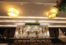 Open House Citywalk Sudirman Function Hall by Duta Venues