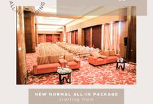Big Promo - New Normal All-In by Alissha Bride