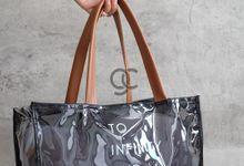 Bumi Bag Mika Vol. I by Gemilang Craft