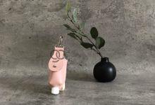 Ariana Pocket by Gemilang Craft