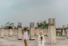 Prewedding Moko Bandung by Viragepoto