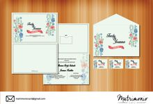 Wedding invitation by VIN'S Project