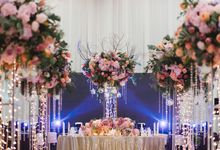 Happily Ever After by Fleurs At Marrakesh