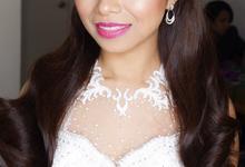 OLIVE by NEZ Makeup Artistry