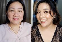 LEN  by NEZ Makeup Artistry