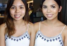 ANNA  by NEZ Makeup Artistry