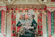 GD SLOG POLRI WEDDING OF OPI & QIKA by alienco photography