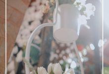Wedding Tiara & Aburizal by Home Cinema Gorontalo
