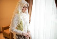 Modern Elegant by IN Wedding Planner and Organizer