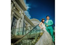 Pre Wedding  Heri - Sri  by TED.Photograph