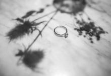 N & F Wedding Proposal by Willie William Photography