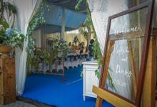 Steffie & Dinno Wedding by Nicca
