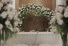 Arani & Tiko Wedding by Nicca