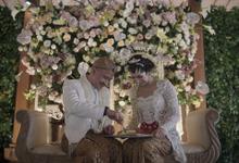 Fafa & Yagi Wedding by Nicca