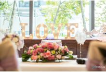 Wedding Solemnization - Nicholas & Jasmine by Camistry Lab