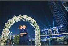 Wedding Solemnization - Nicholas & Joy by Camistry Lab