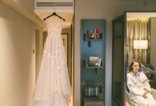 Wedding Day at Cathedral of the Good Shepherd by Awesome Memories Photography