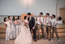 Actual Day Preview - Nicholas & Lavinia by A Merry Moment