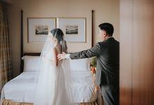 NICHOLAS & FRIESKA WEDDING by Enfocar
