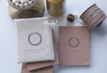 Notebook & Planners by Ellinorline Gift