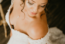Teal & Copper Style Shoot  by Nicole's Treasured Memories