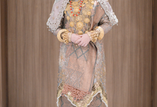 Rifa & Handre Wedding by Nikahsamakita