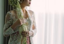 Dianti & Farid Wedding by Nikahsamakita