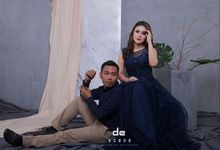 Prewedding Photoshoot For Delfi by Favor Brides