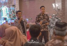 Niki & Dani's Engagement by Wildan Fahmi MC