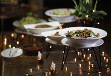 Nikki and Paul Catering by Bantita Group