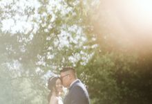 Mario & Keren Sydney Wedding by Venema Pictures